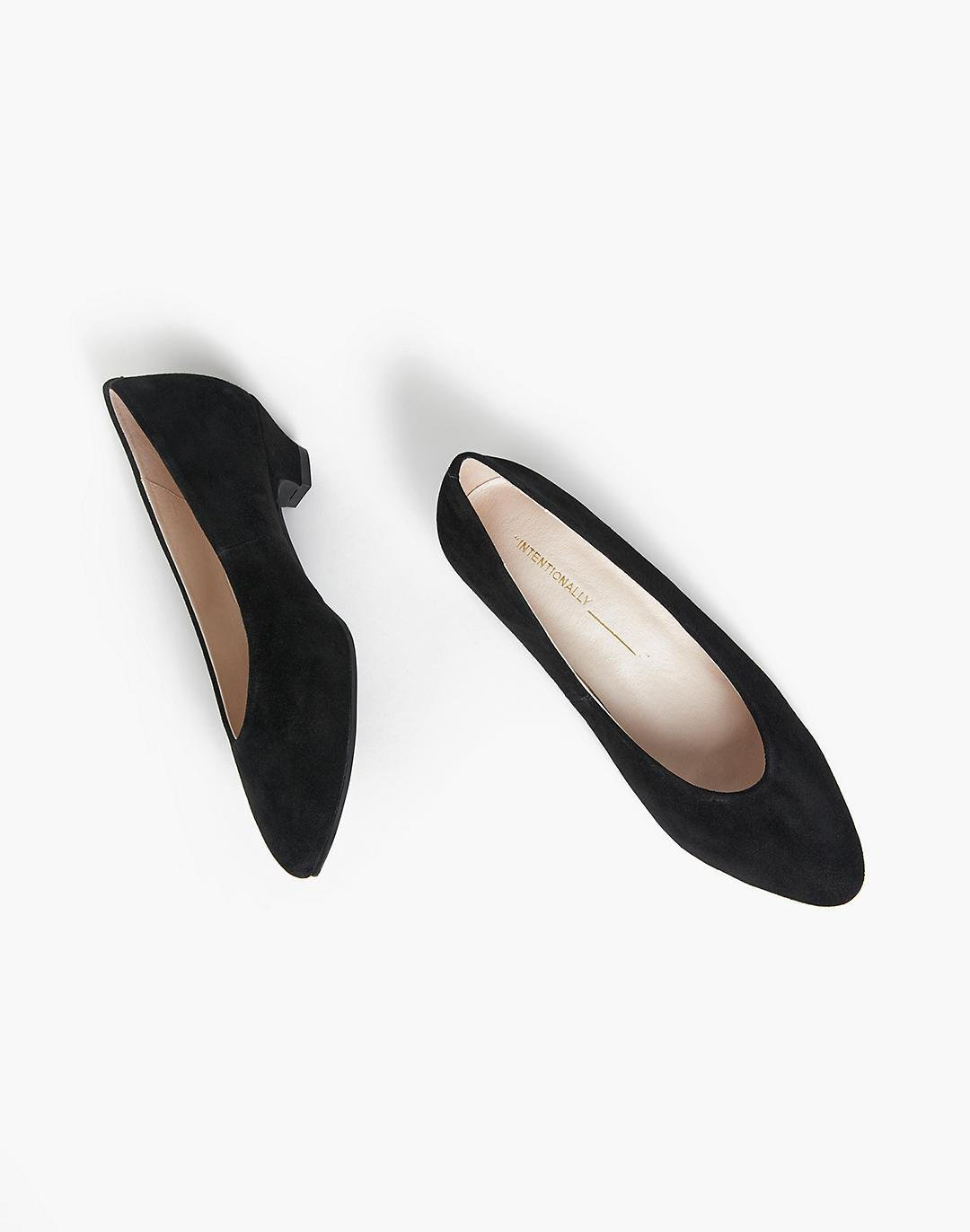 INTENTIONALLY BLANK Campy Pumps