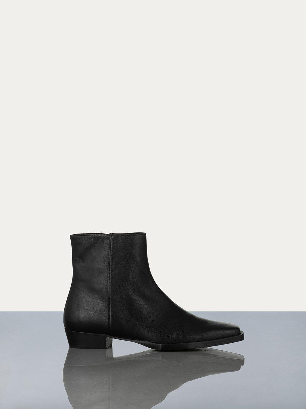 Le Maddox Bootie