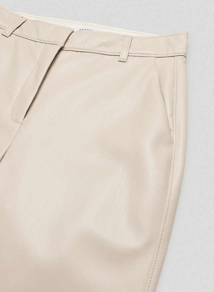 Command Cropped Pant 6