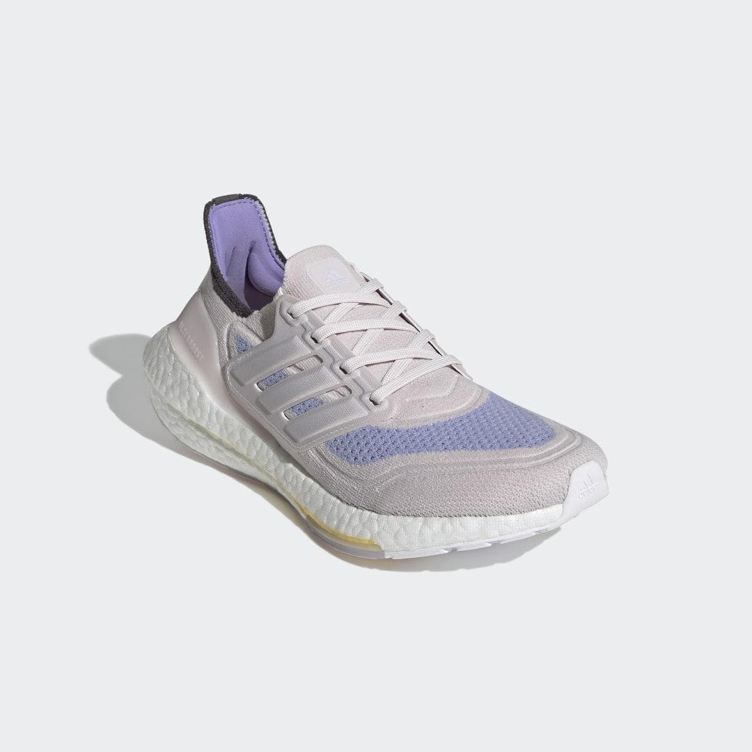 Ultraboost 21 Shoes Orchid Tint