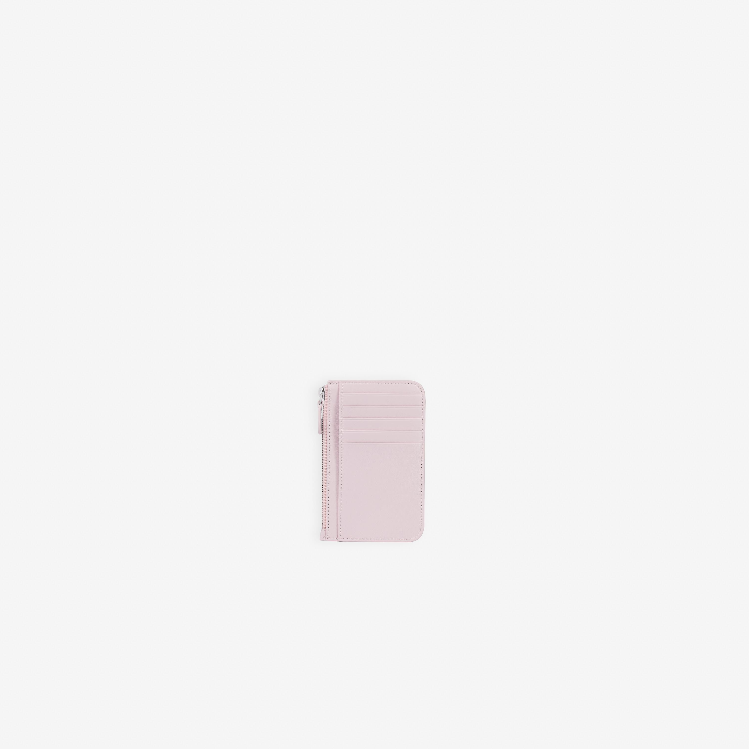Essential Long Coin and Card Holder 2