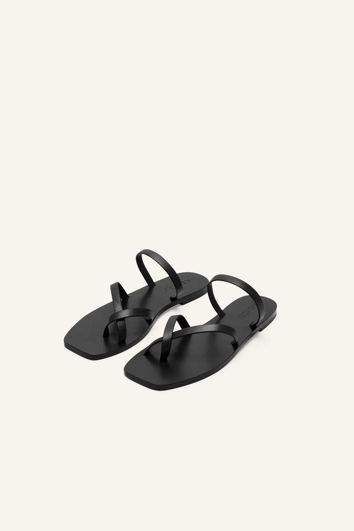 The Colby Sandal 1