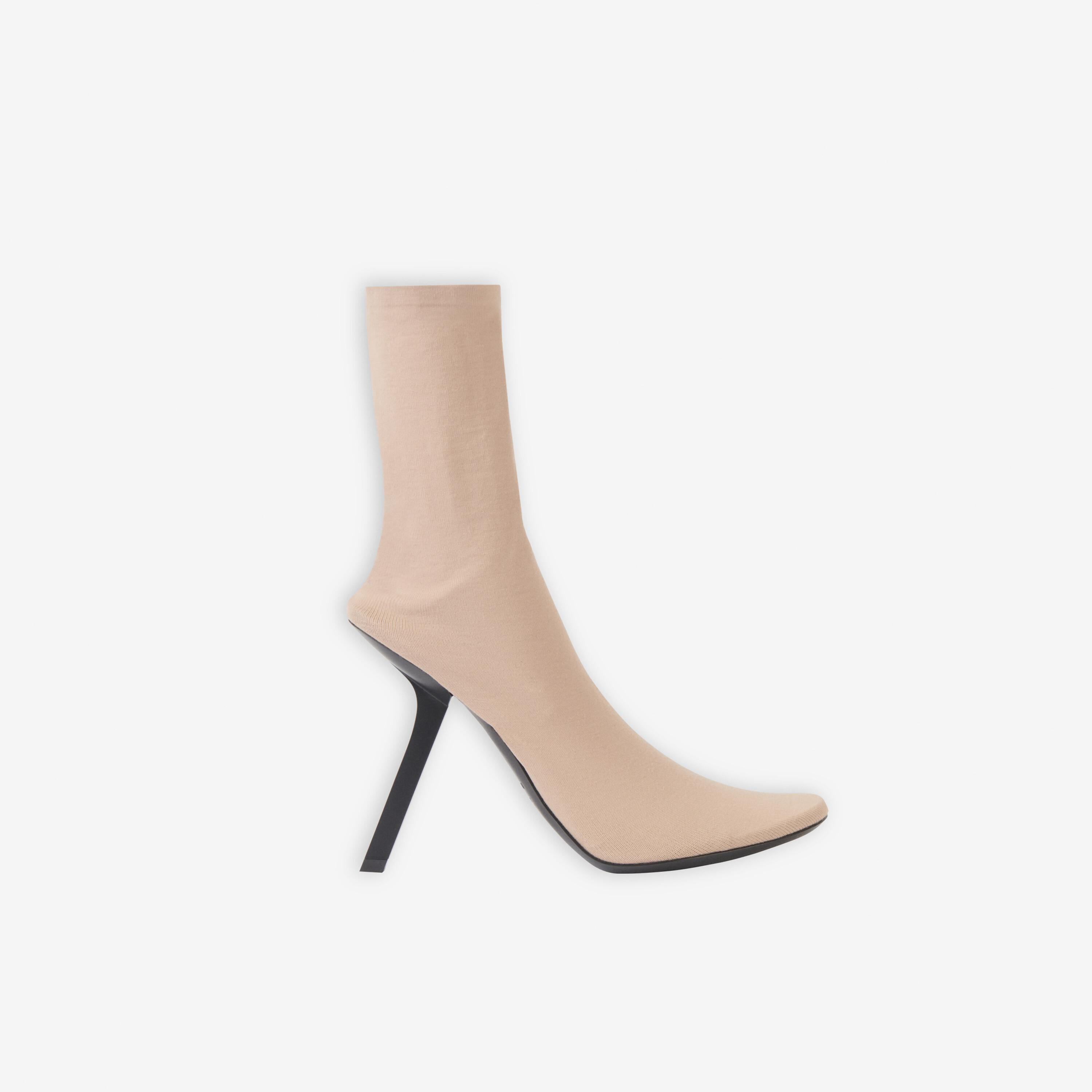 Tight 110mm Bootie