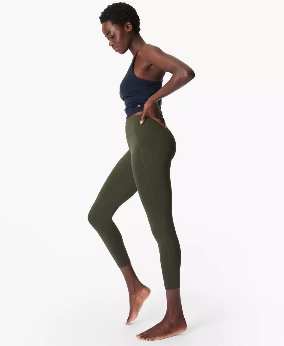 All Day 7/8 Workout Leggings 3