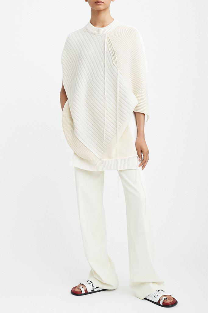 Relaxed Straight Trouser 2