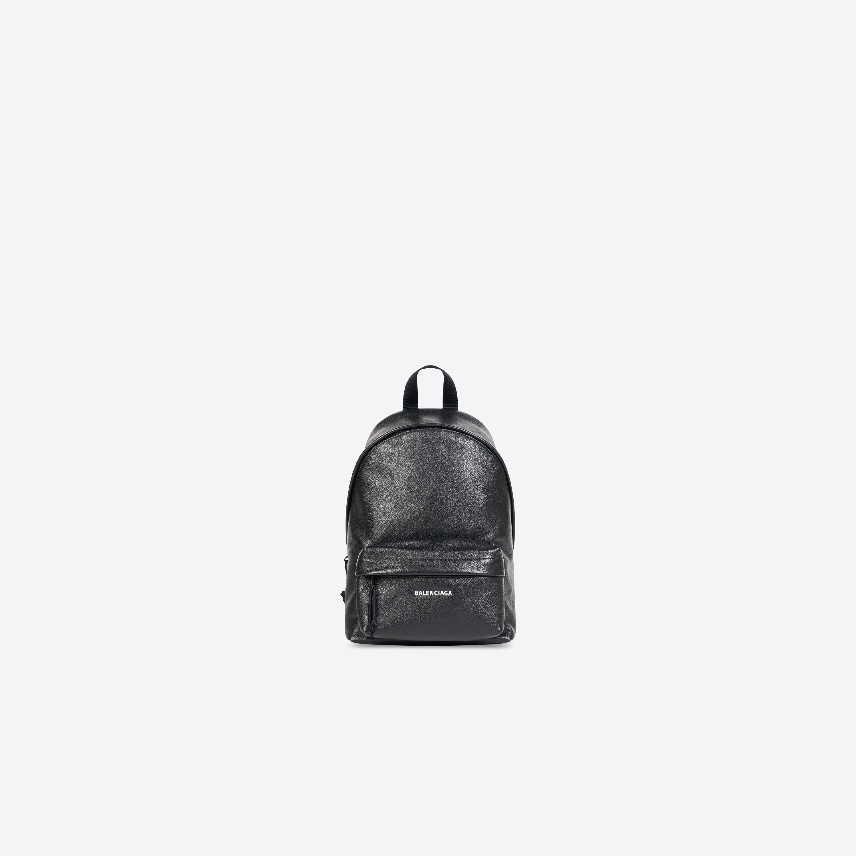 Explorer Small One Strap Backpack