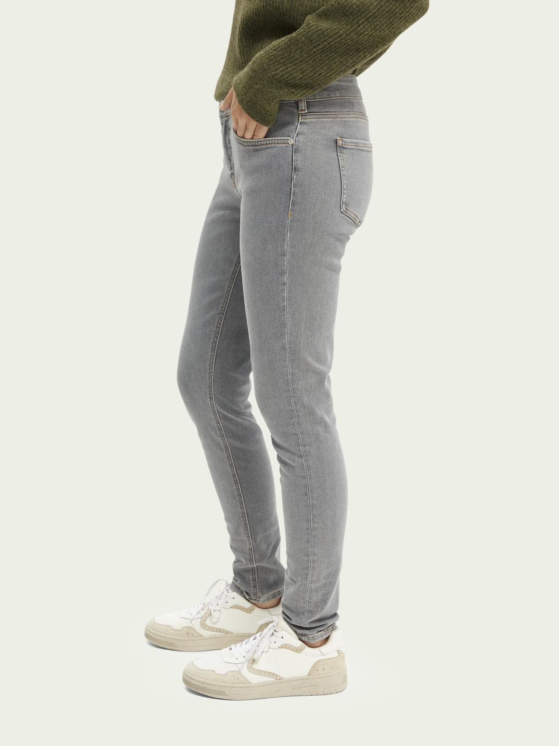 Bohemienne skinny-fit jeans —Nowhere to go 3