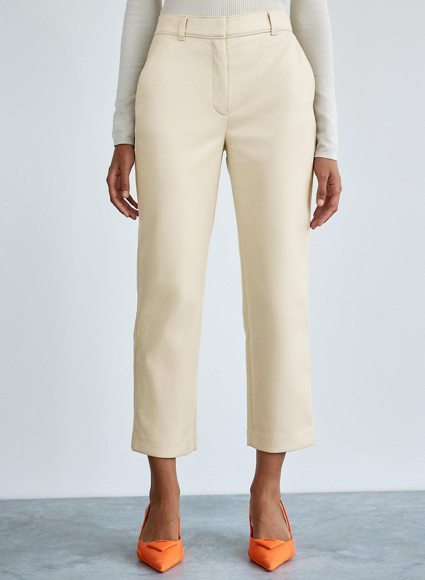 Command Cropped Pant 1