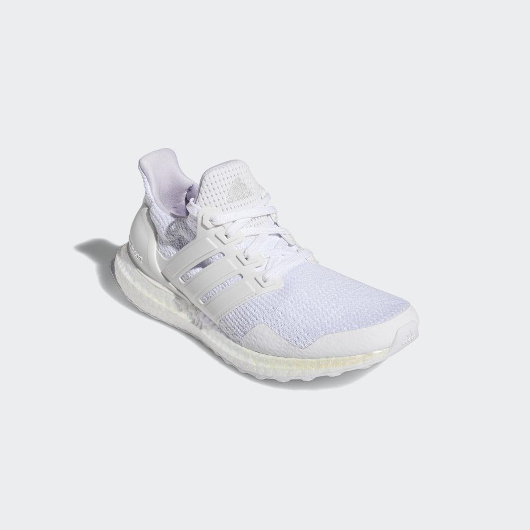 Ultraboost Shoes Cloud White