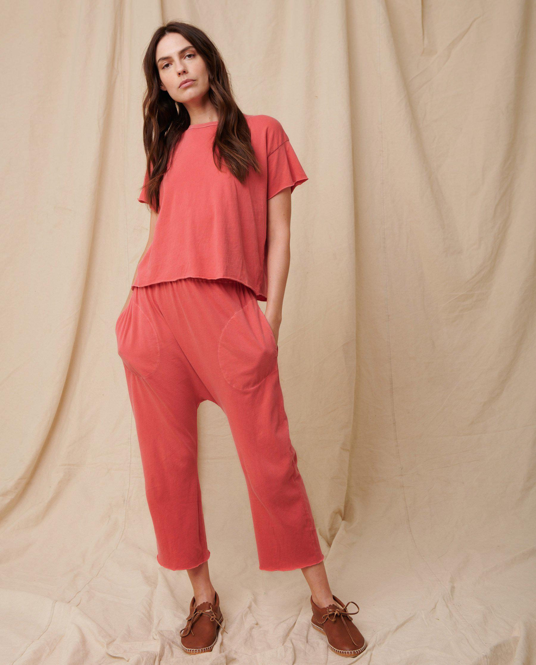 The Jersey Crop. -- Coral