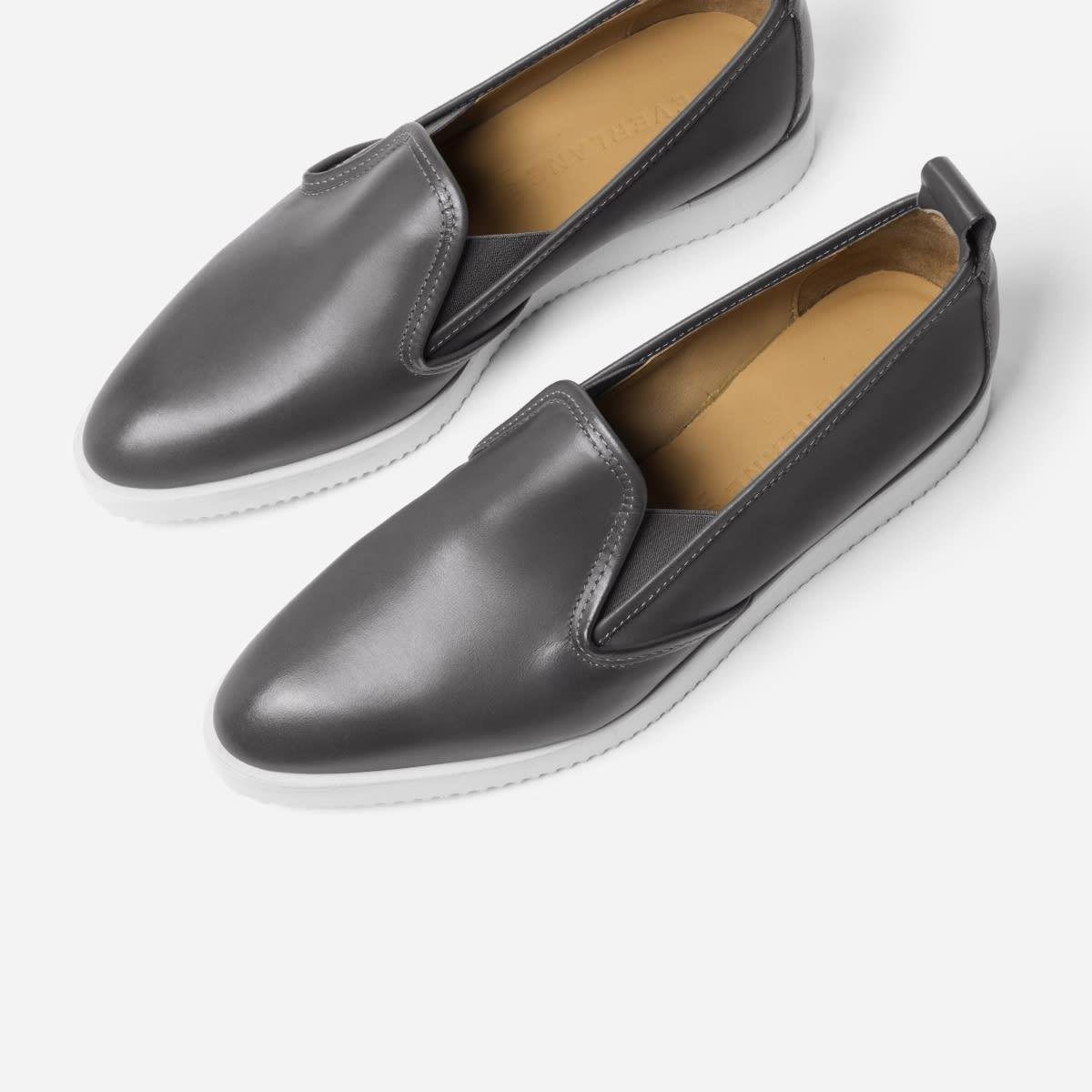 The Leather Street Shoe 1