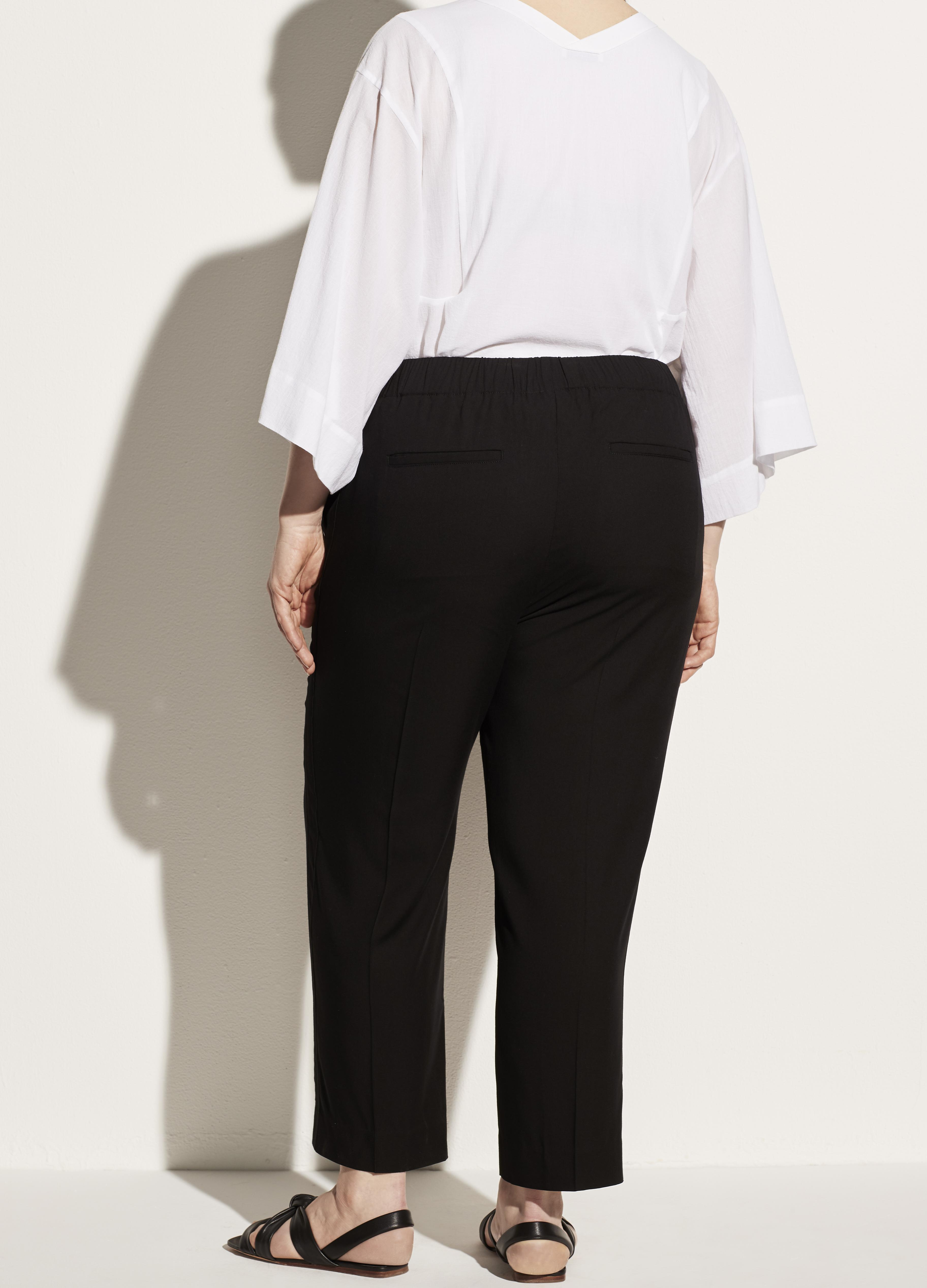 Casual Pull On Pant 3
