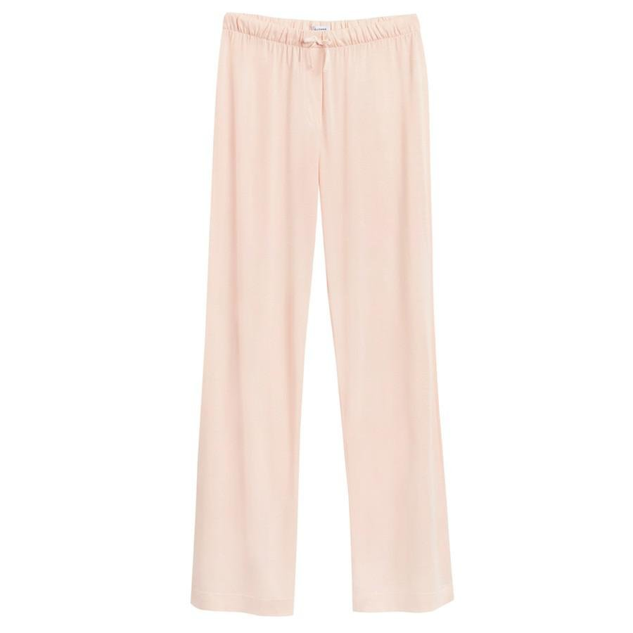 Women's Pima Classic Pant in Blush Pink | Size: