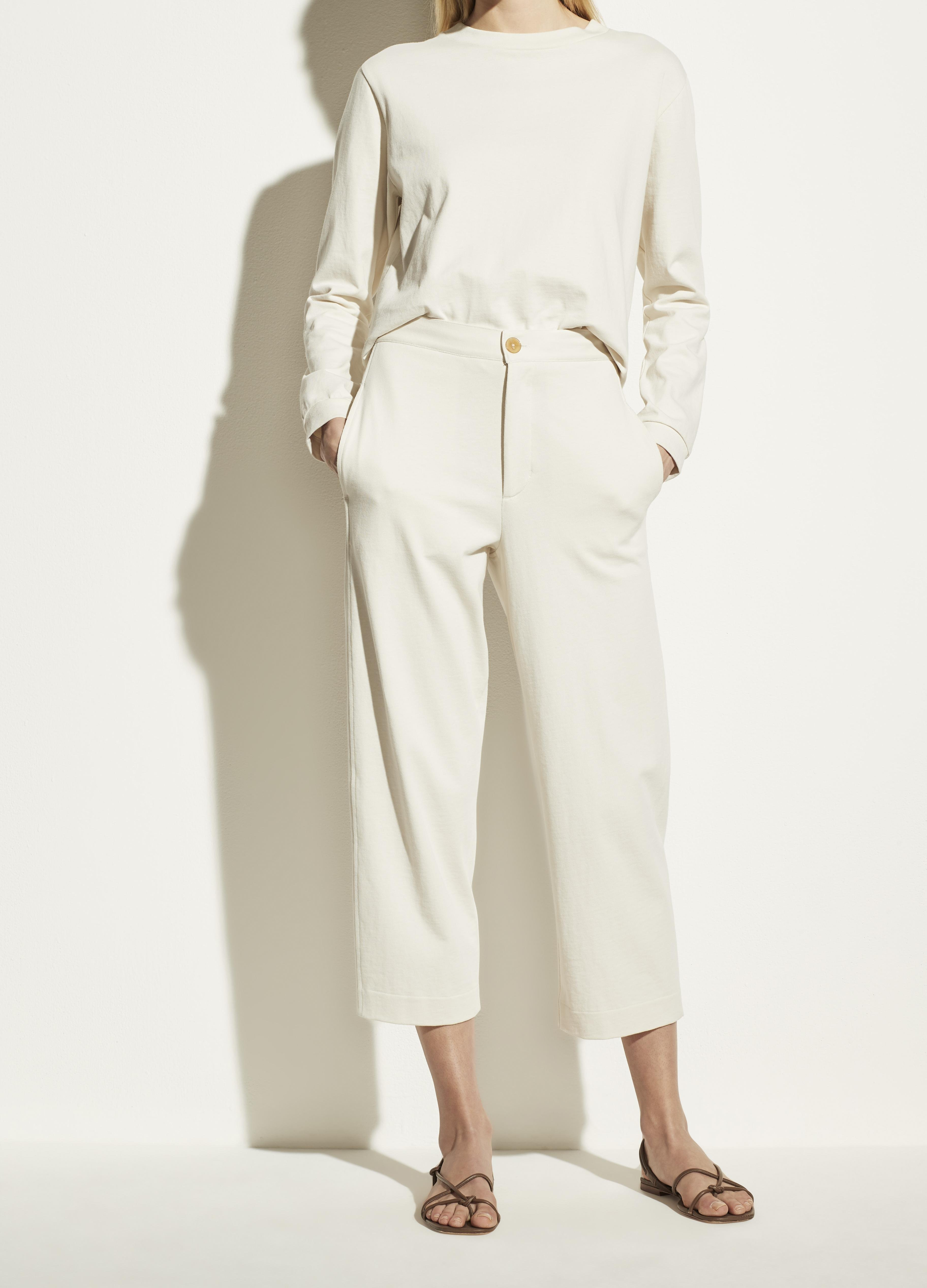 Tapered Pant 1