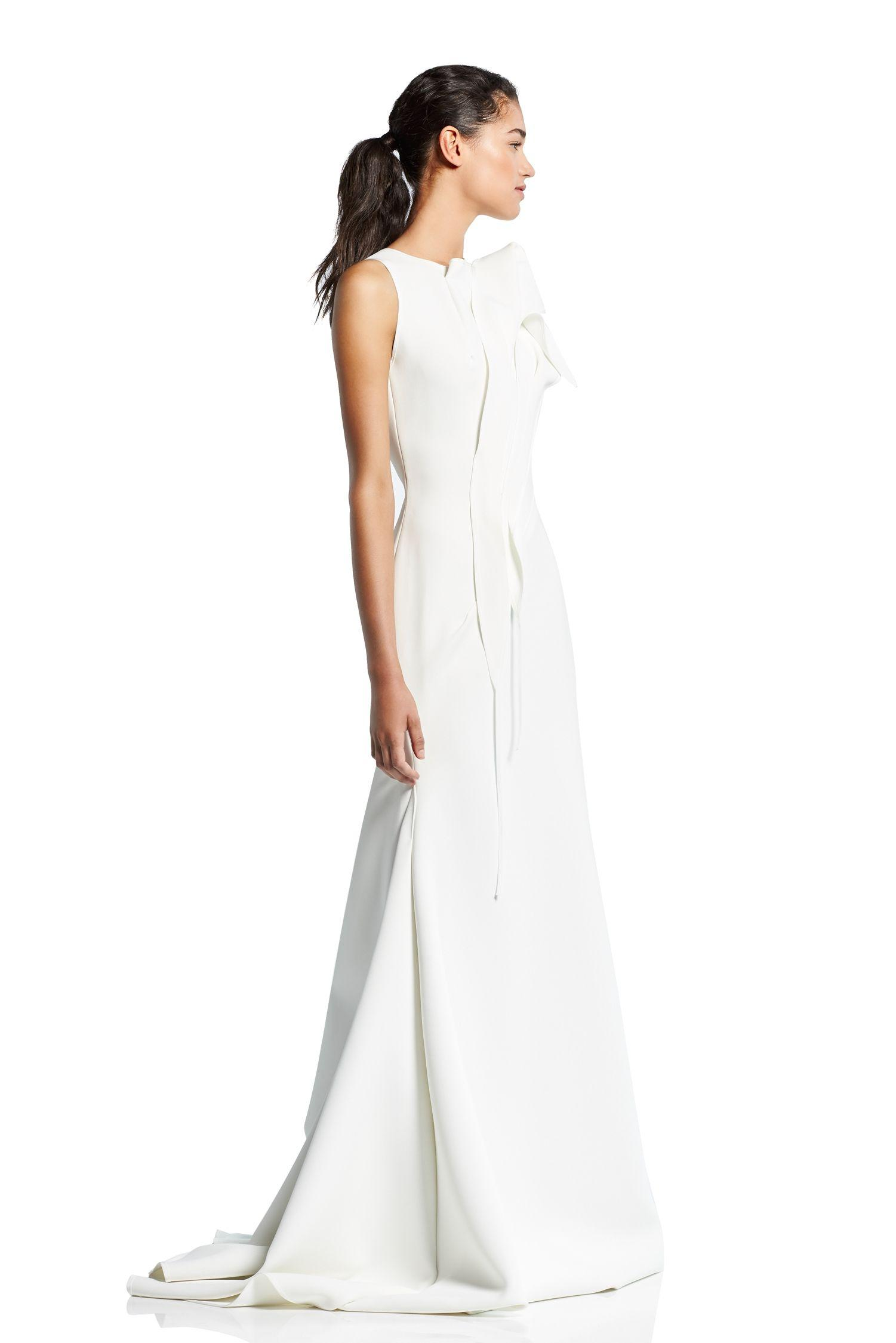 Avow Gown 1