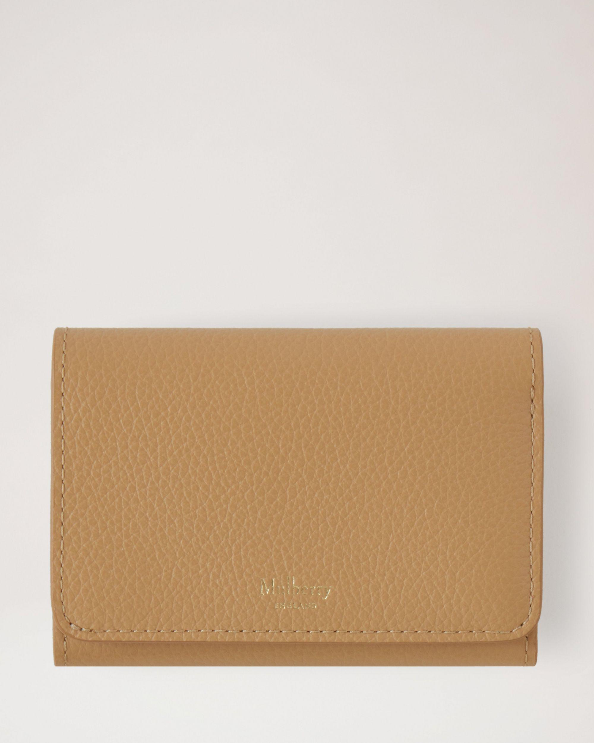 Continental Trifold