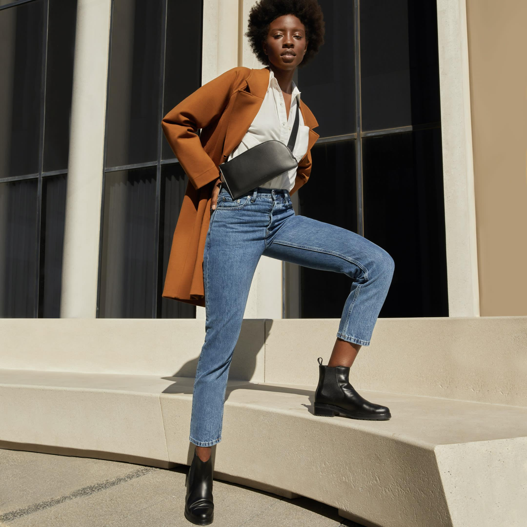The Modern Utility Chelsea Boot 6
