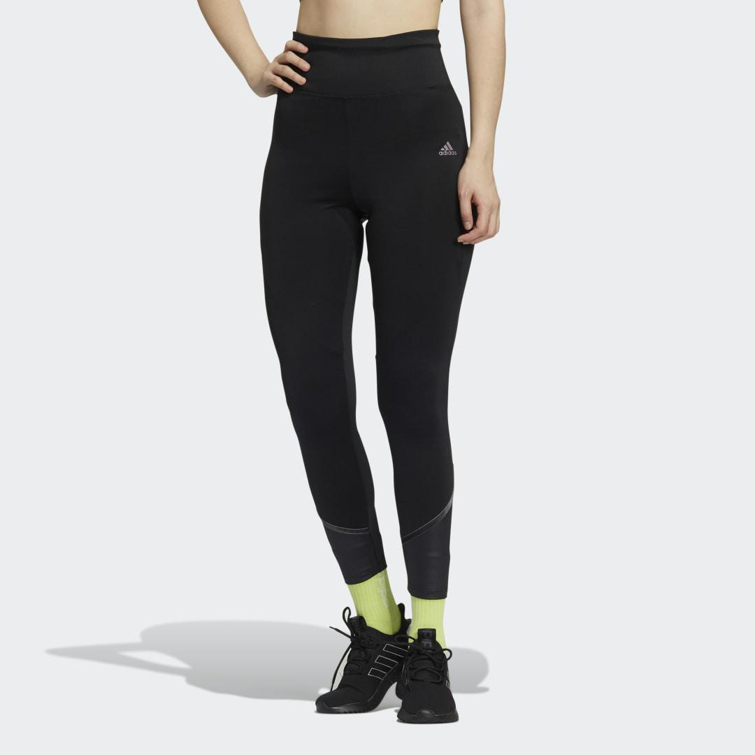 Glam-On Tights Black S - Womens Training Pants