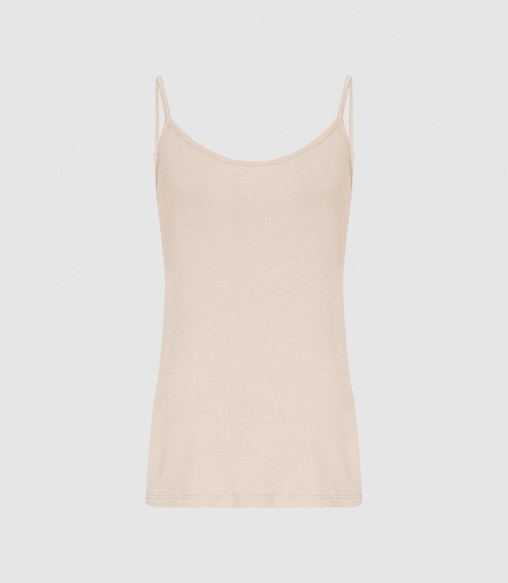 MILLY - JERSEY CAMI TOP 4