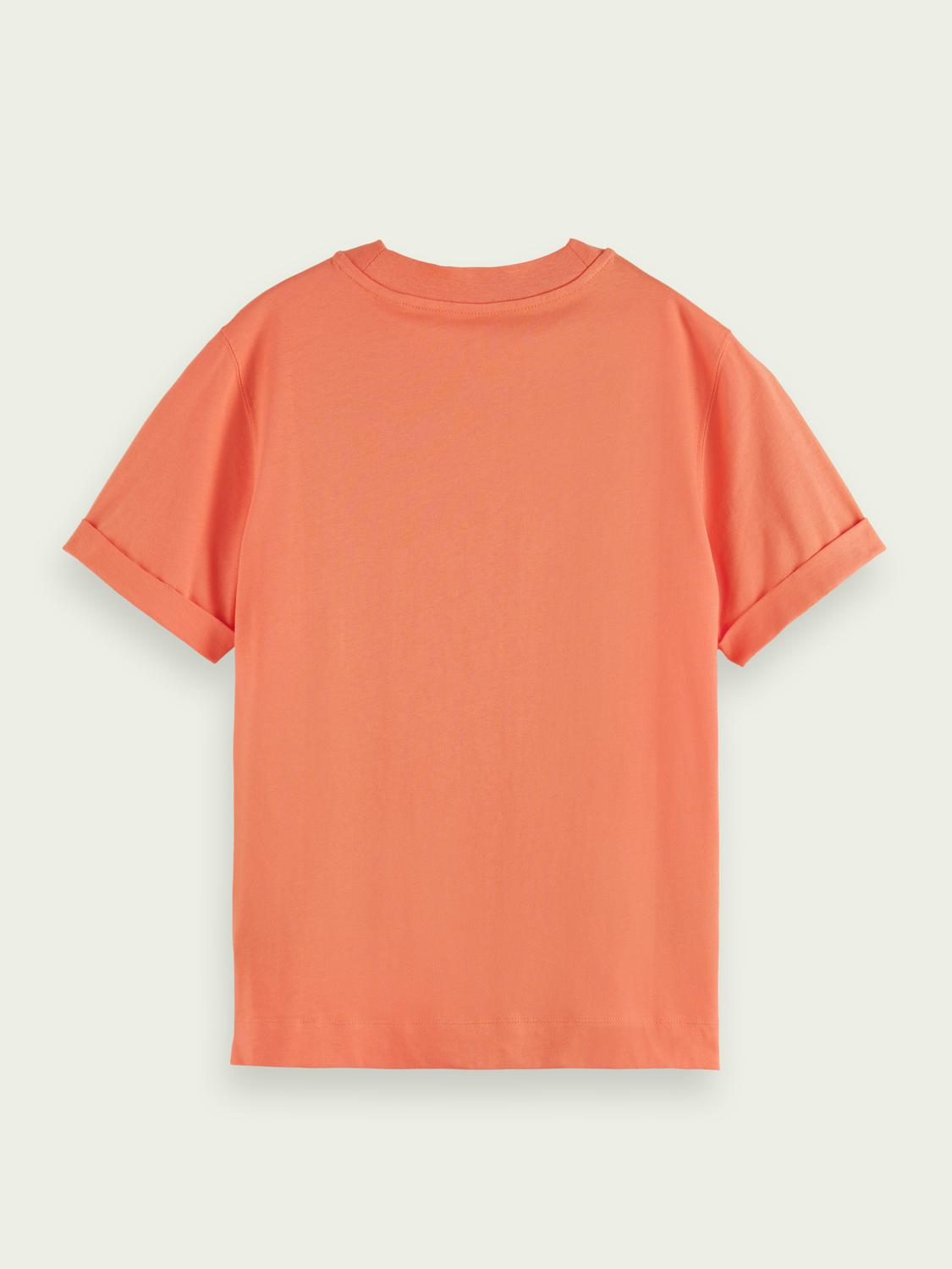 Graphic relaxed-fit T-shirt 5