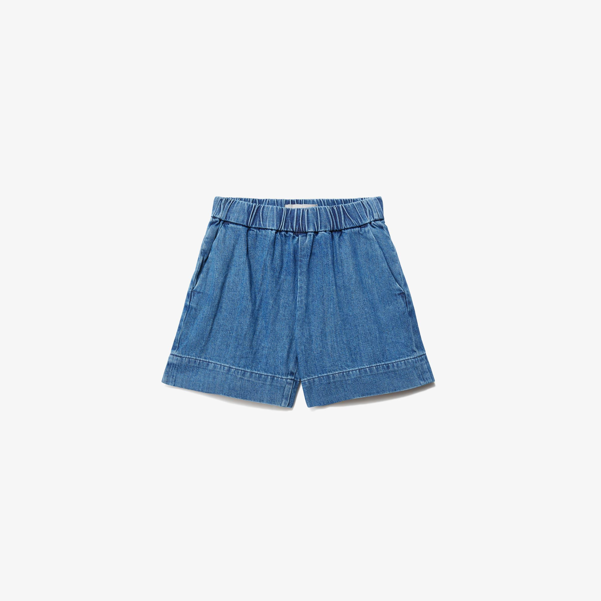 The Easy Jean Short 3