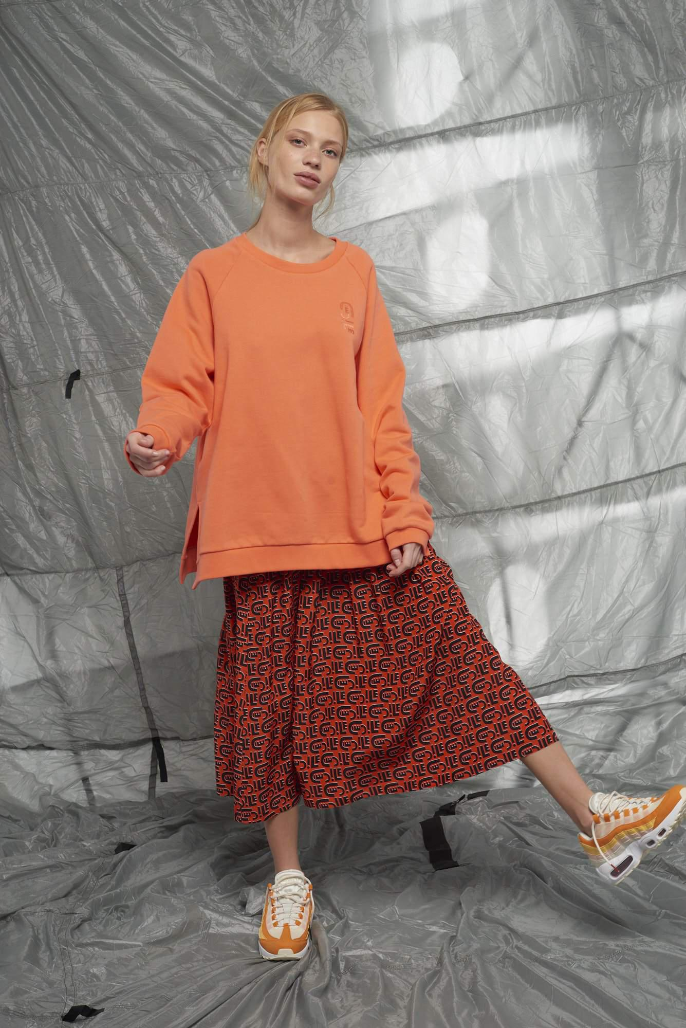 Cecile All Over Amelie Skirt