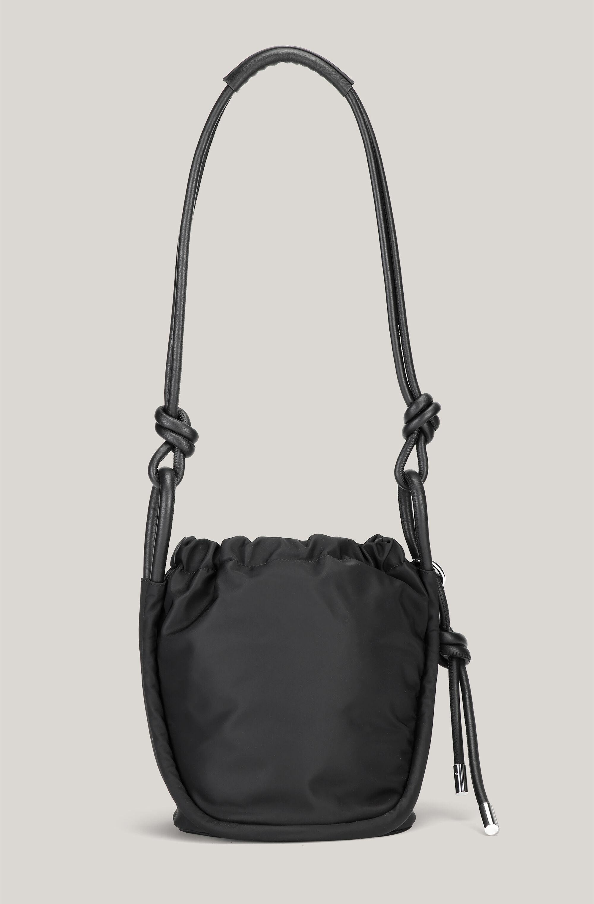 Recycled Polyester Bucket Bag