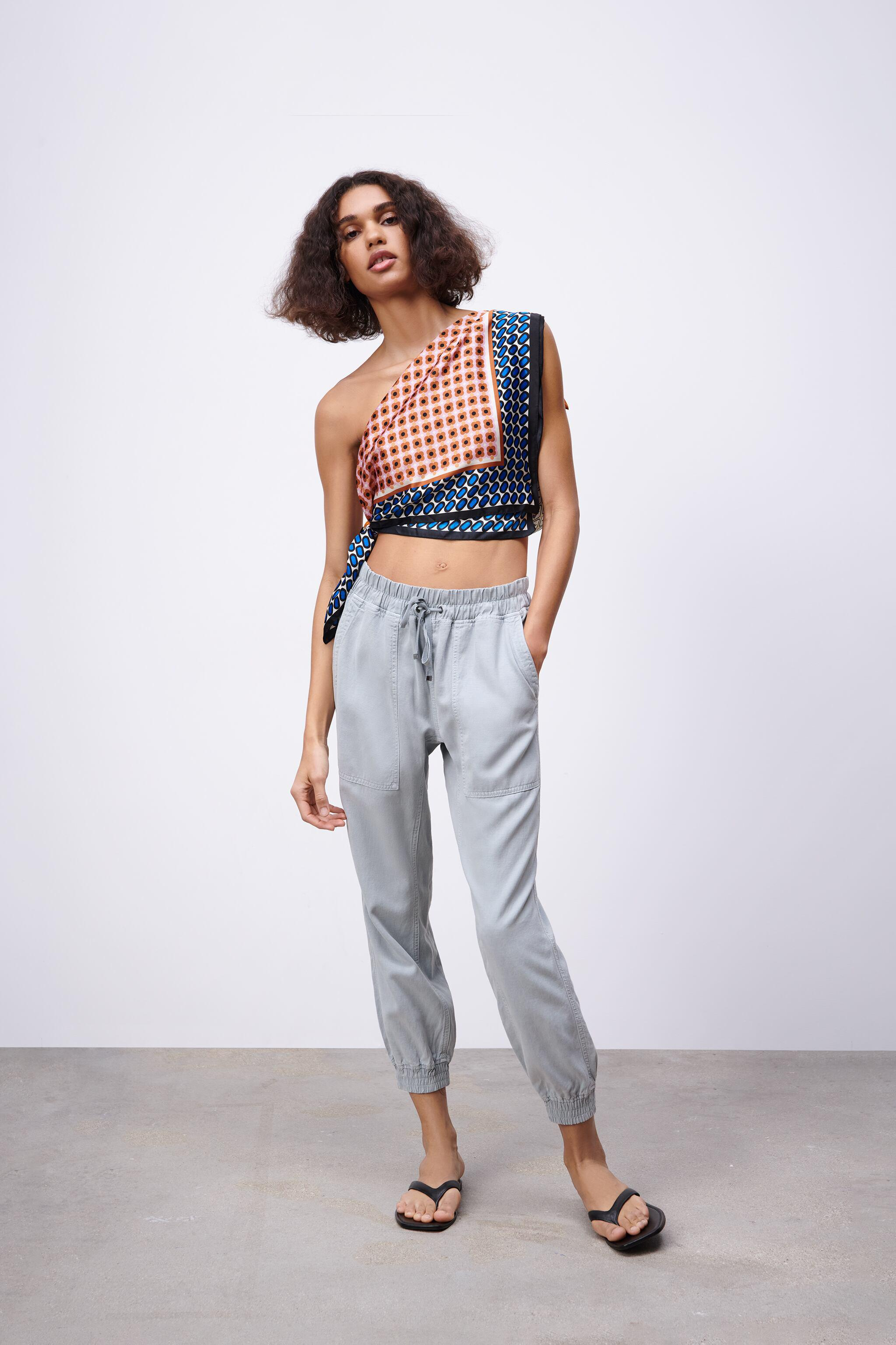 THE WEEKEND JOGGER PANTS