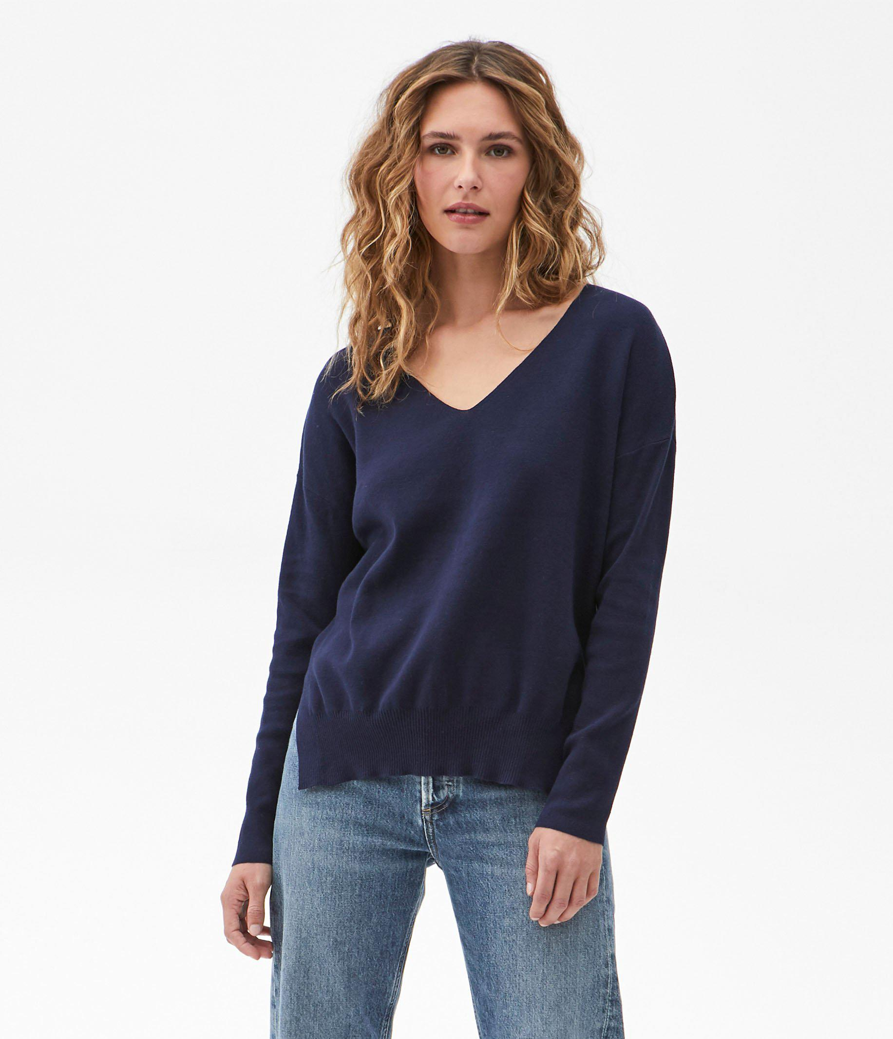 Ivory Pullover Sweater