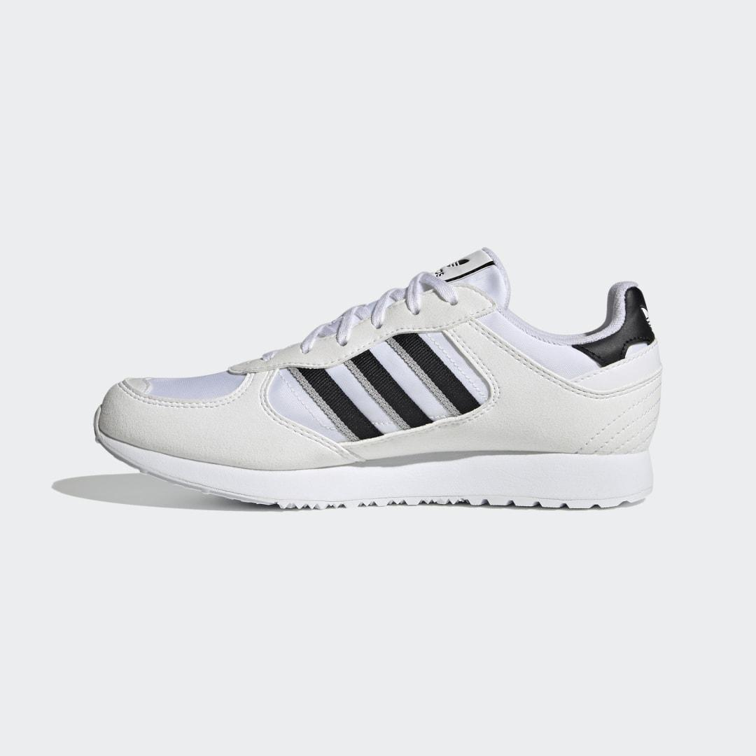 Special 21 Shoes White 8