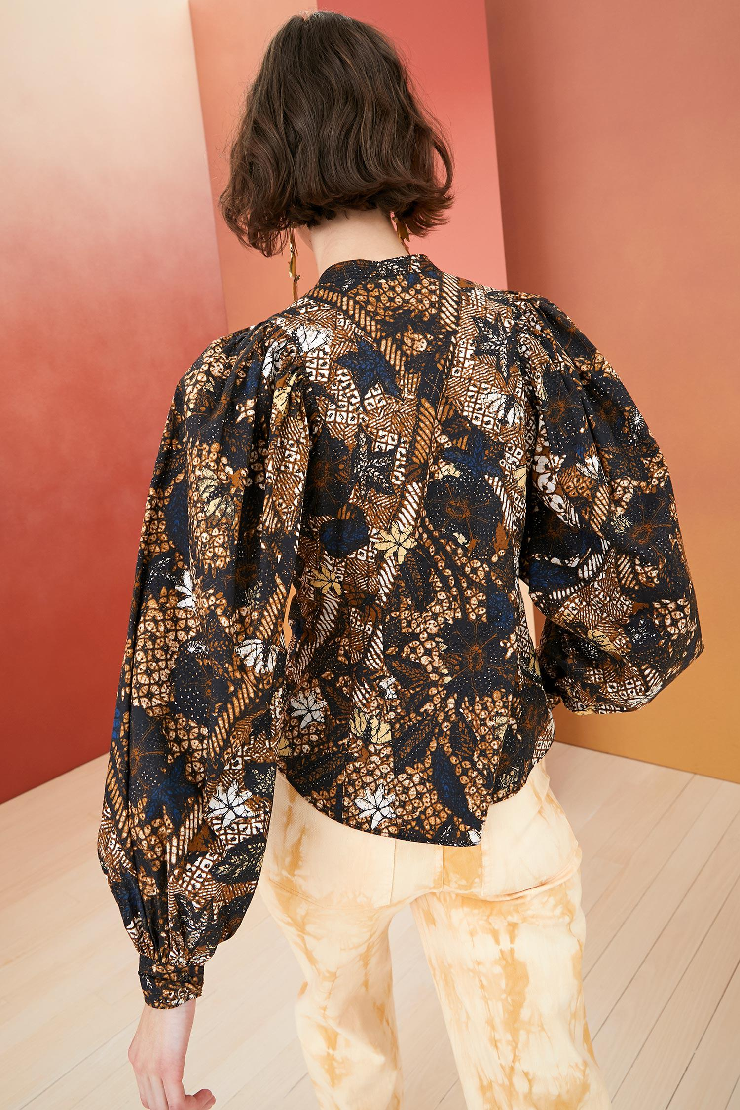 Prudence Blouse 2