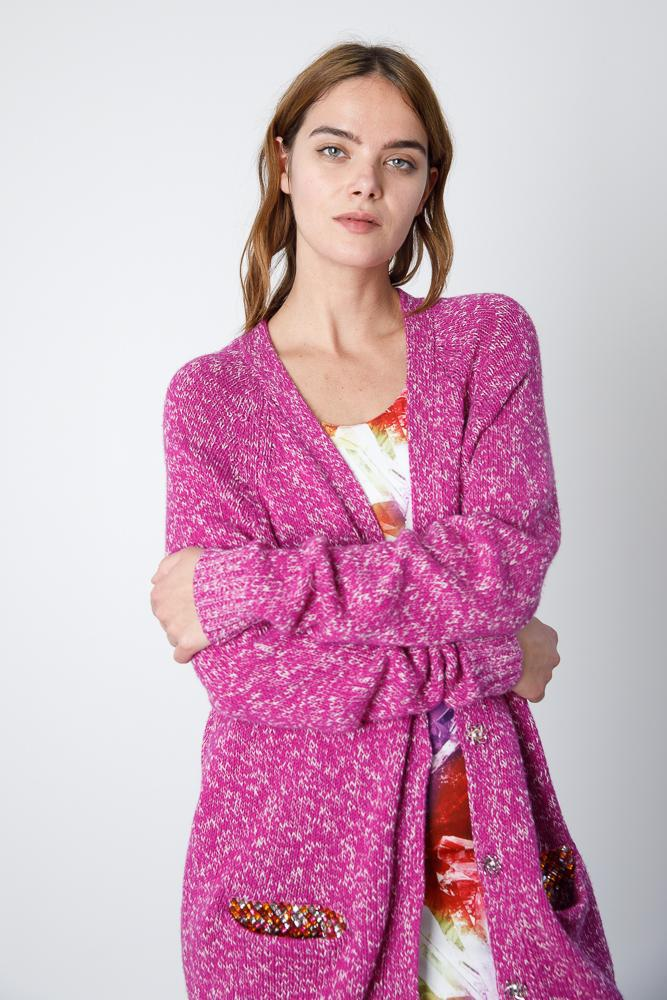 All The Time Cardigan 1