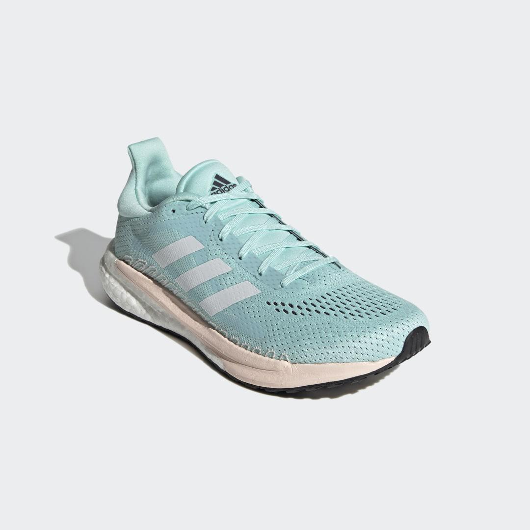SolarGlide 3 Shoes Frost Mint