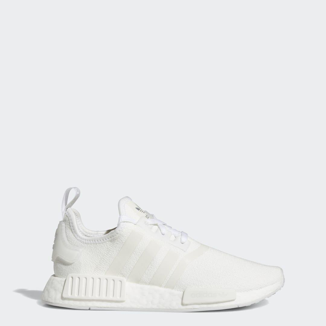 NMD_R1 Shoes White 6