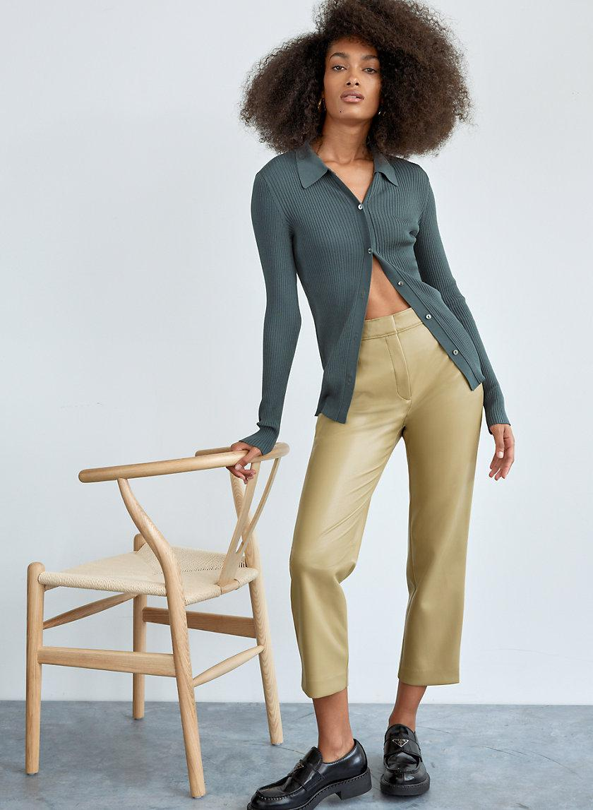 Command Cropped Pant