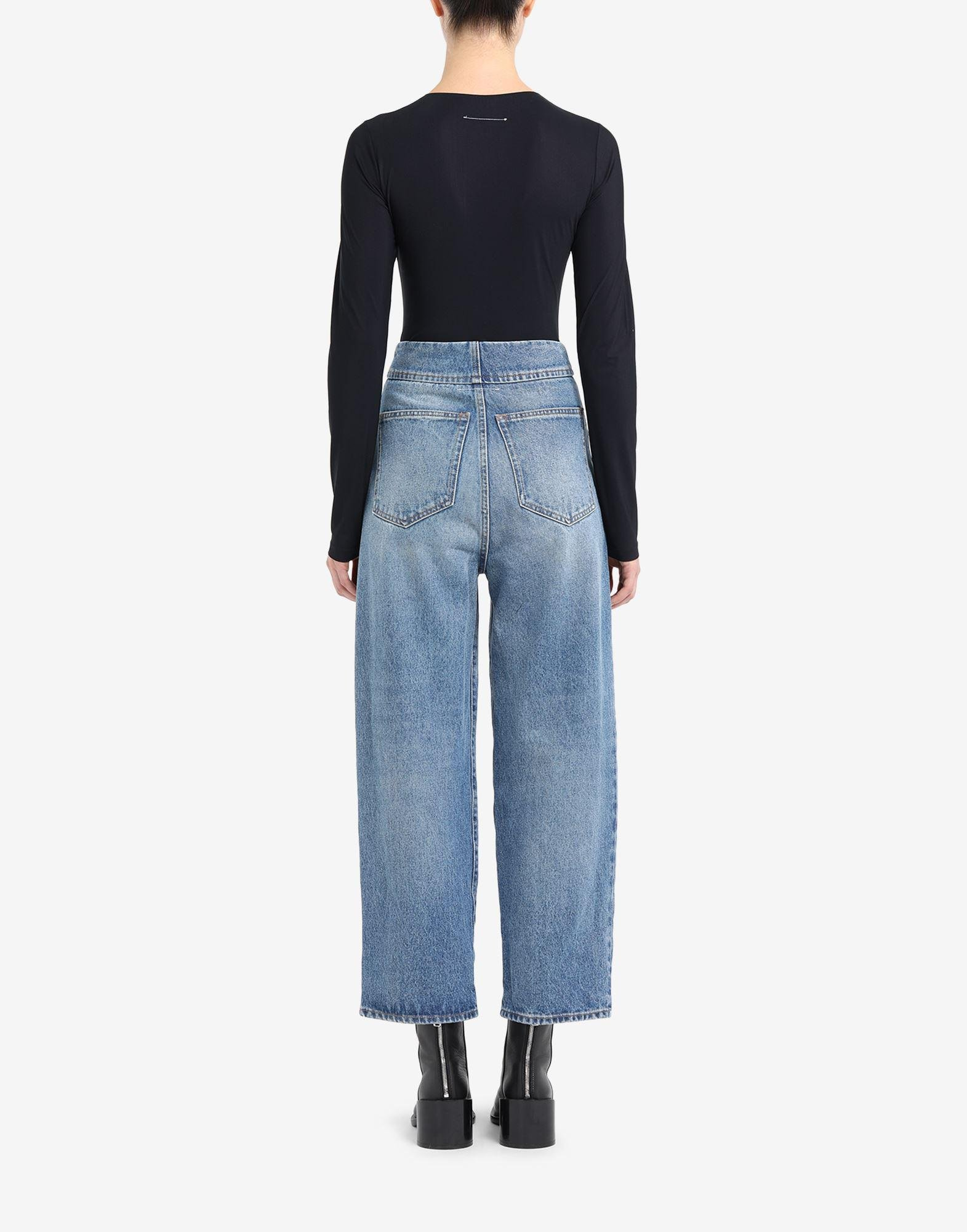 Carrot jeans 2