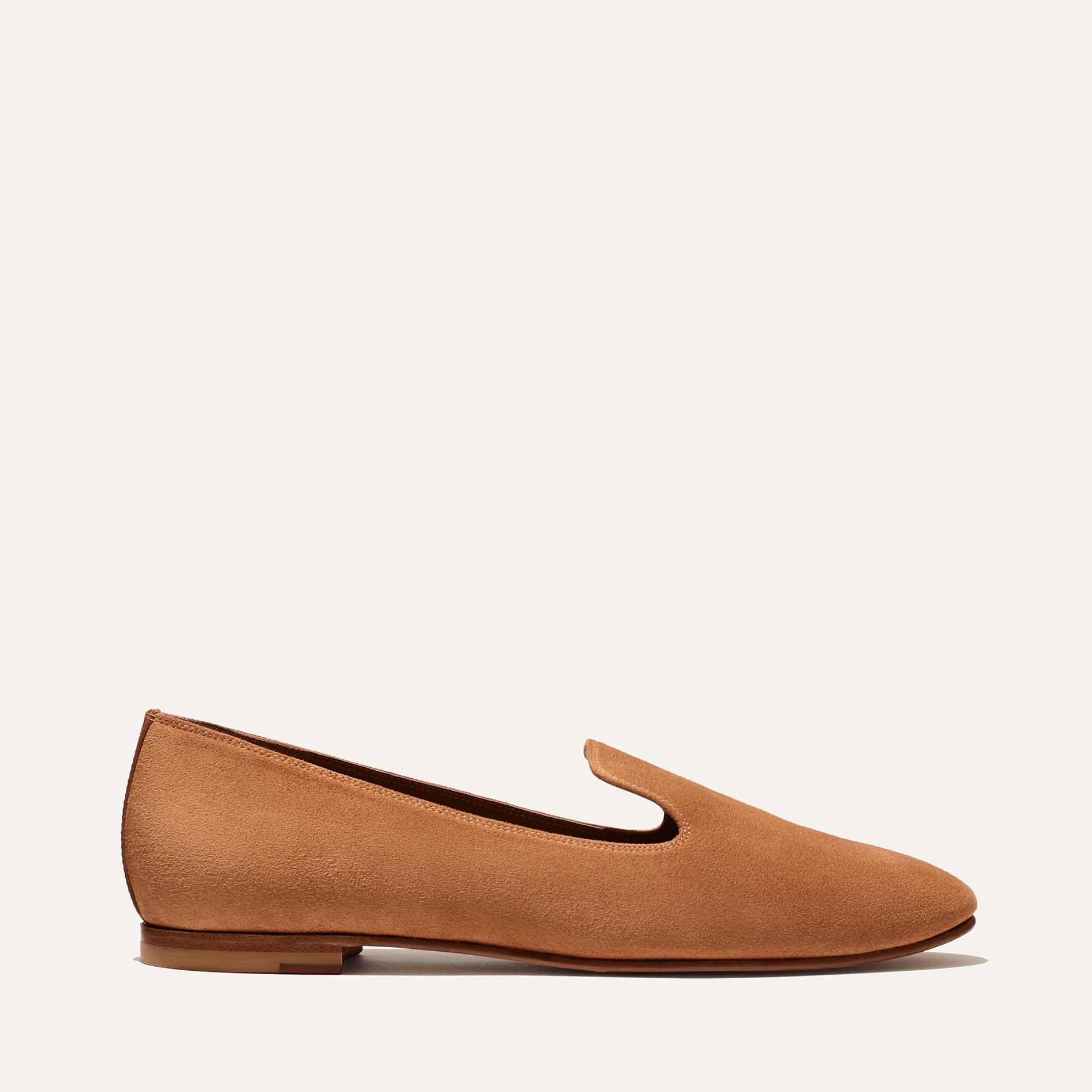 The Loafer - Cognac