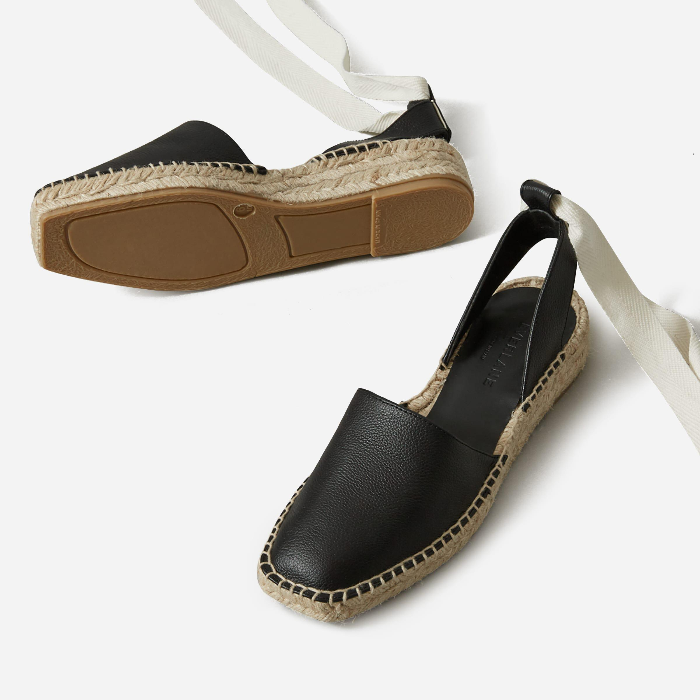 The D'orsay Espadrille 2