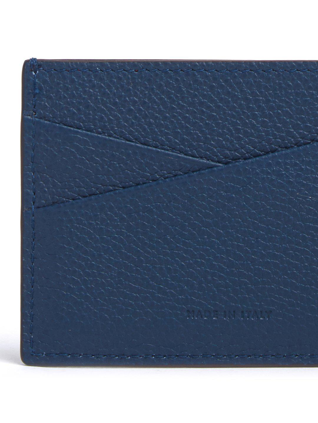Leather Card Case 1