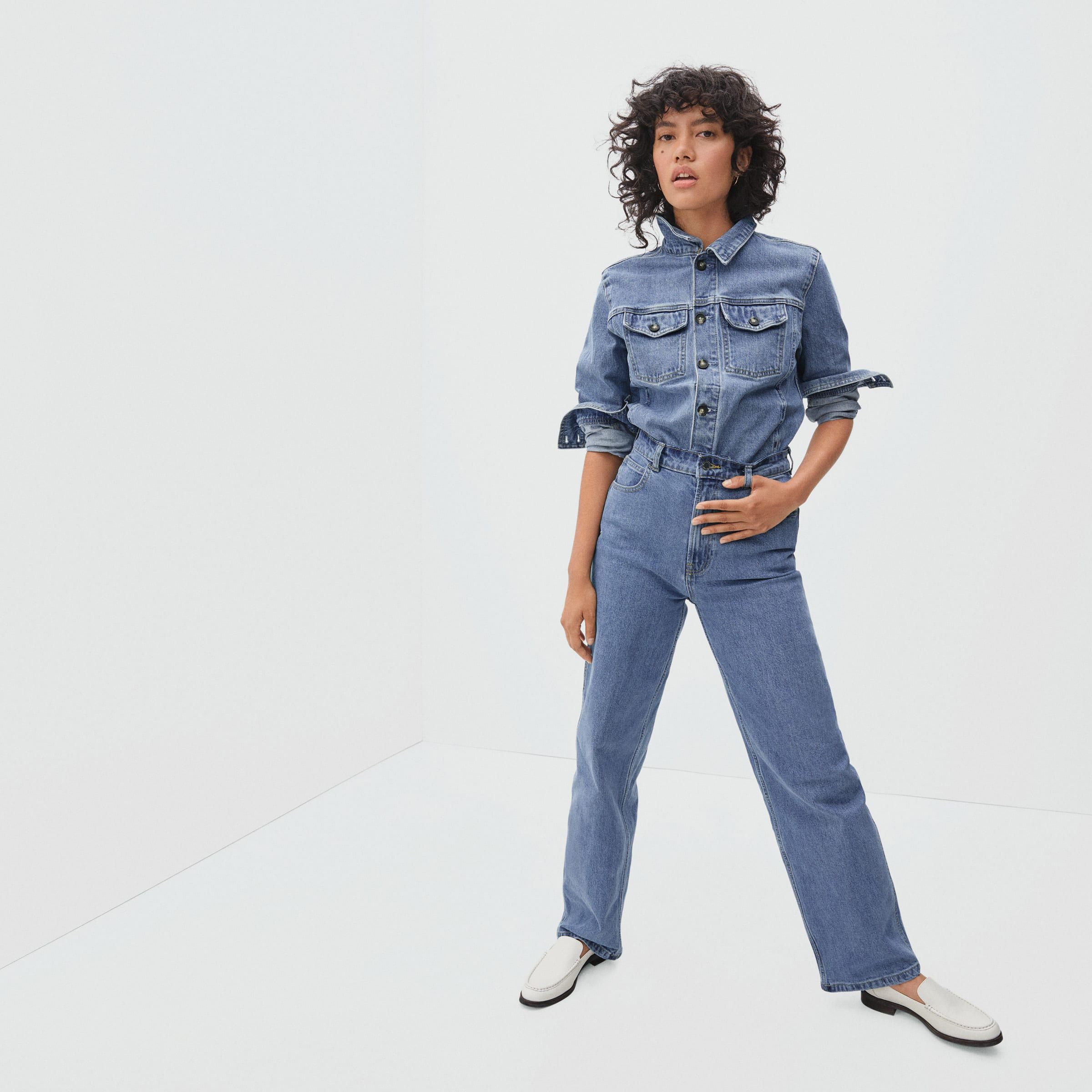 The Way-High Baggy Jean