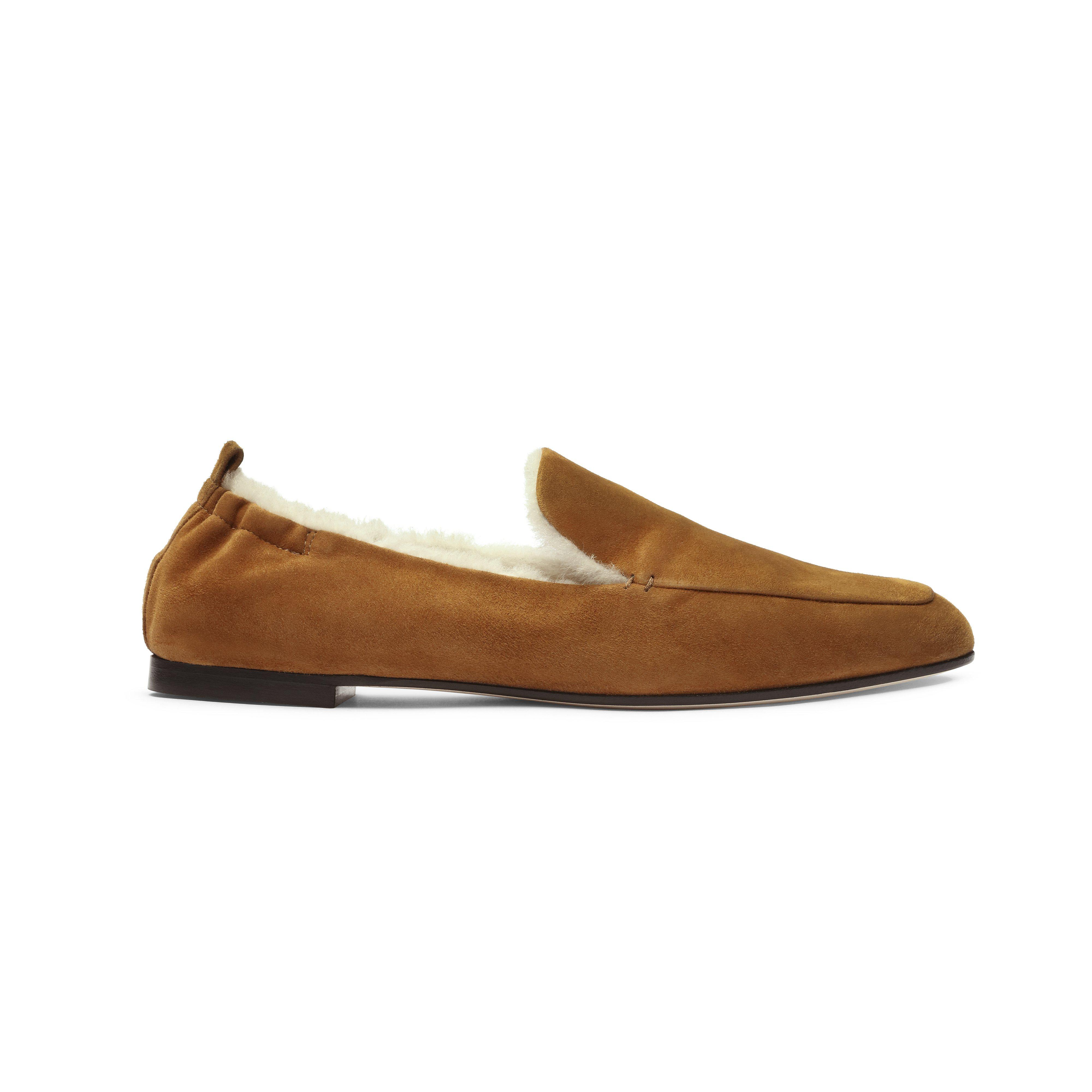 Stow - Suede 9