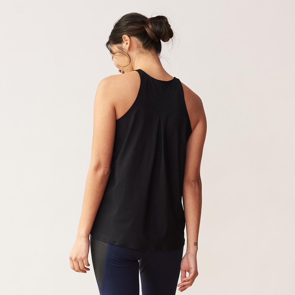 Pleat And Repeat Tank Top 4