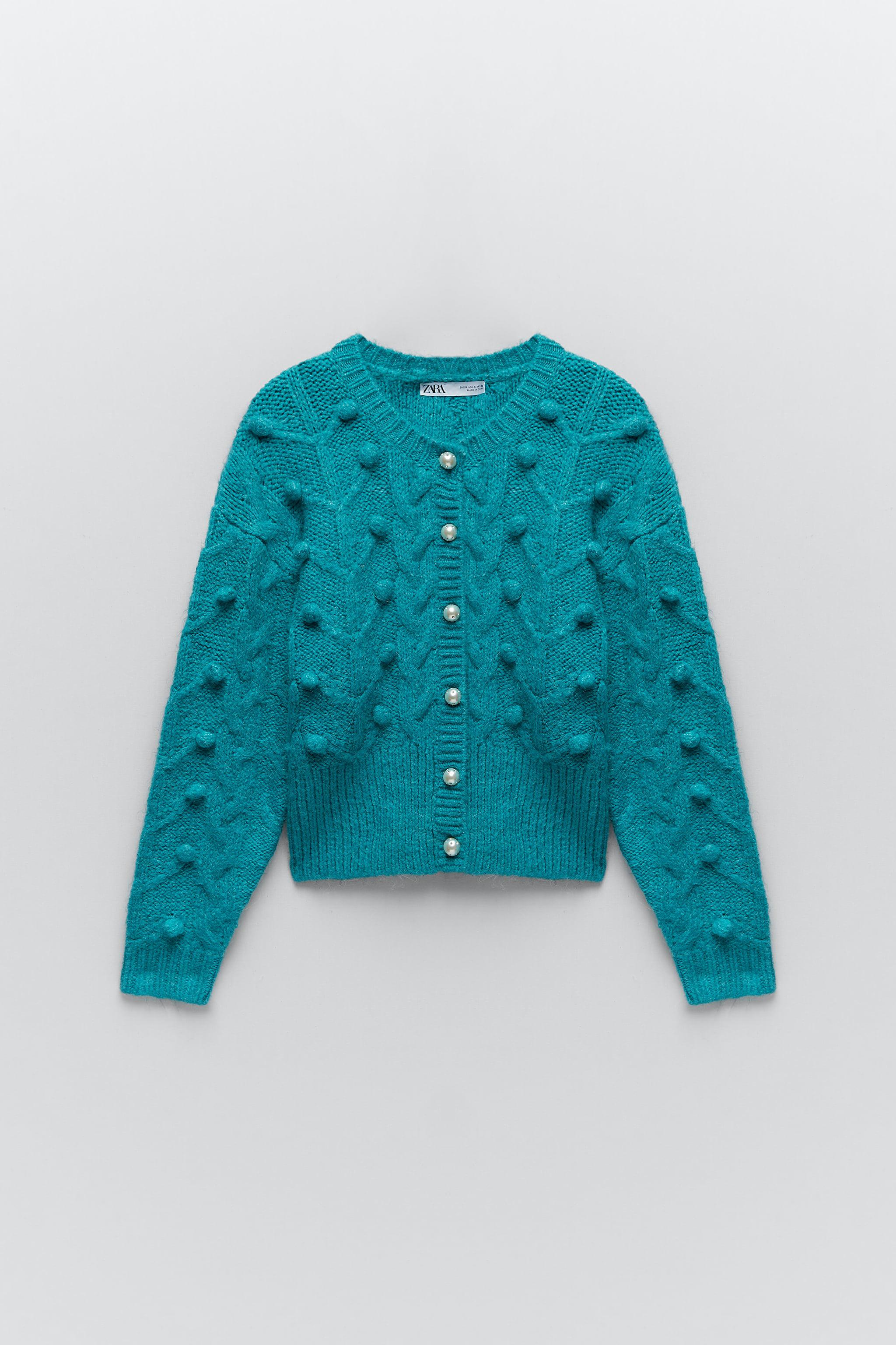 PEARL BUTTON JACKET 2