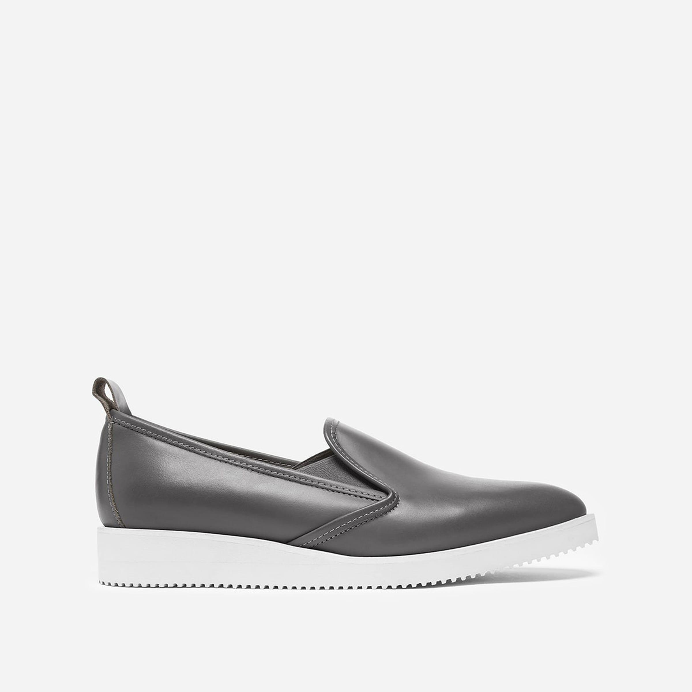 The Leather Street Shoe 0