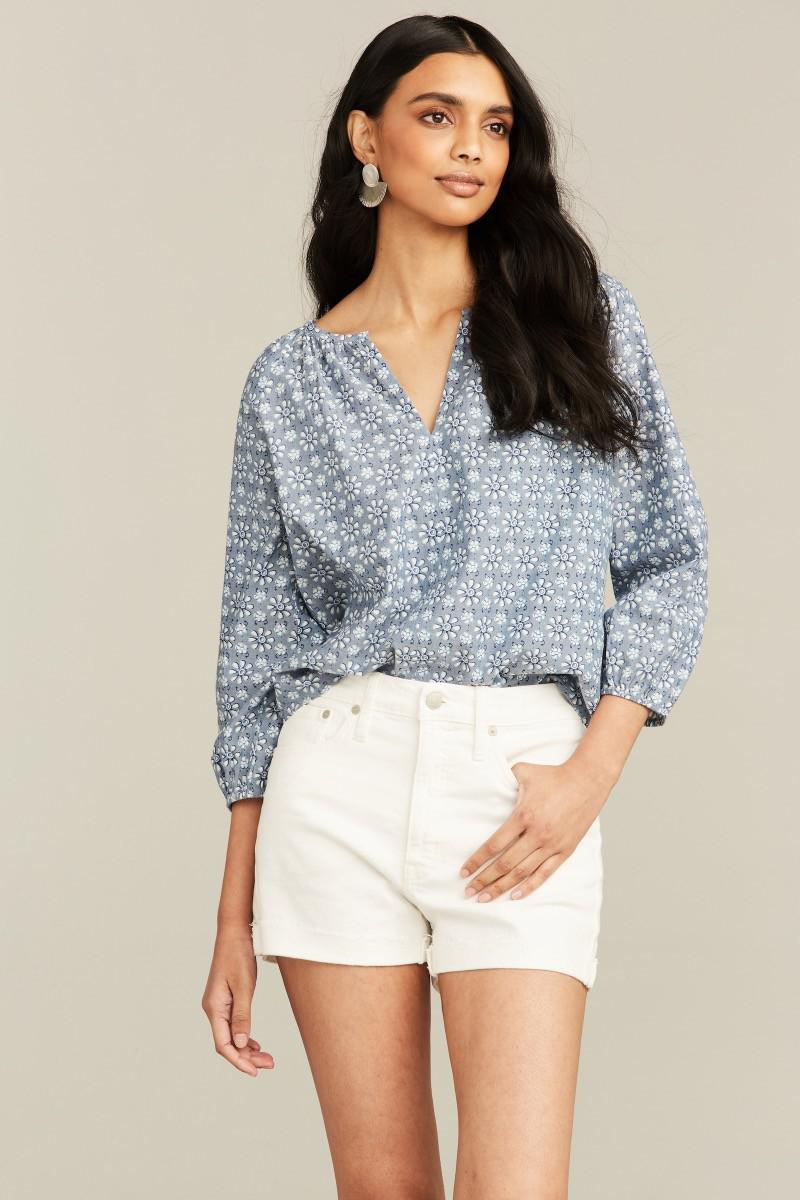 WYTHE LUCY TOP