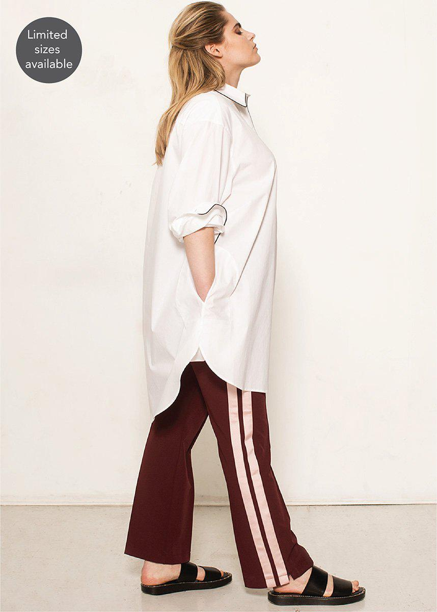 Tailored Track Pant 1