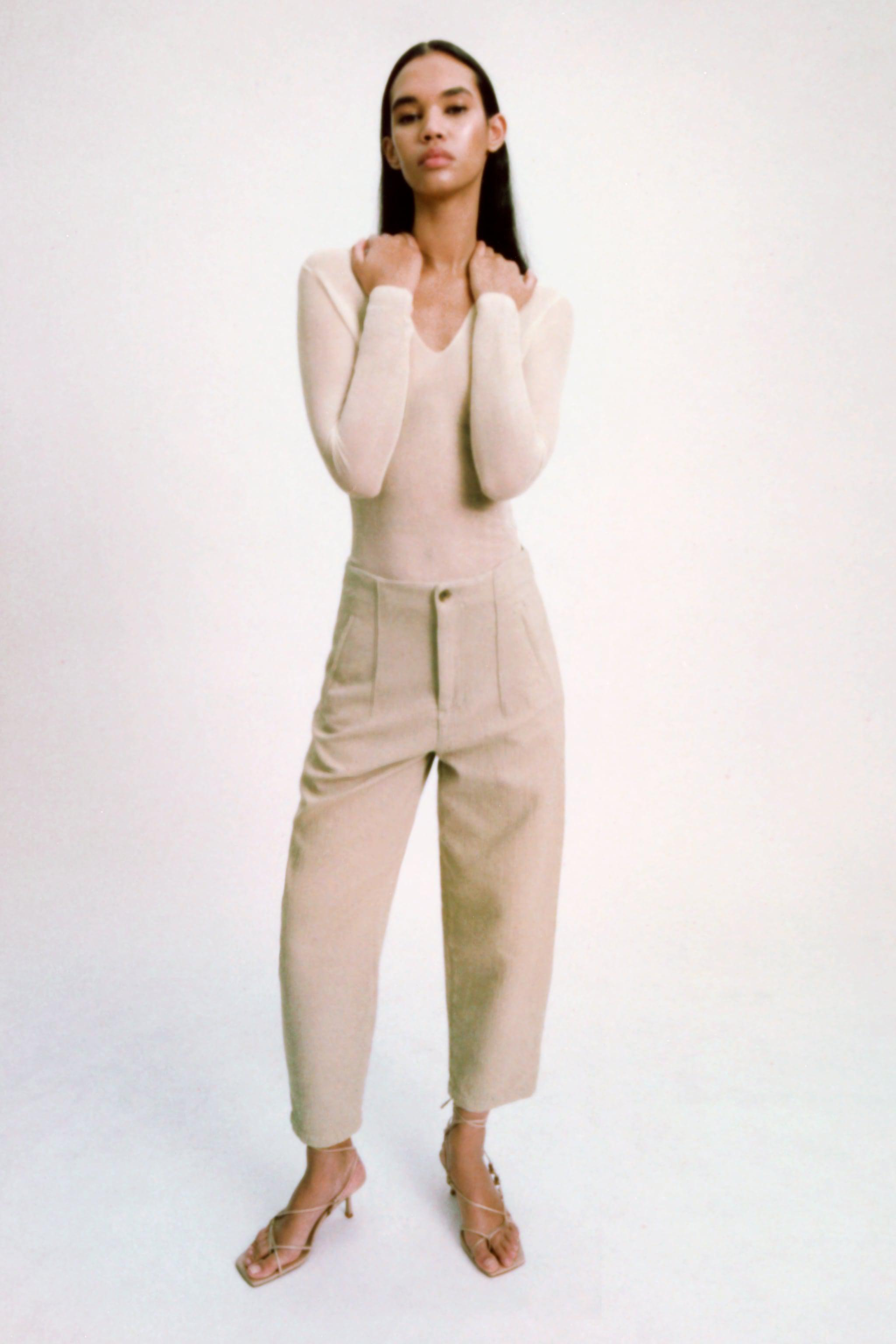 SLOUCHY SOFT PANTS 4