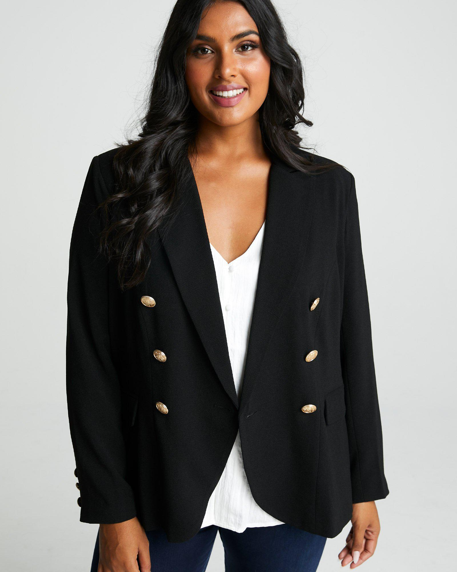 Clever Jacket 1