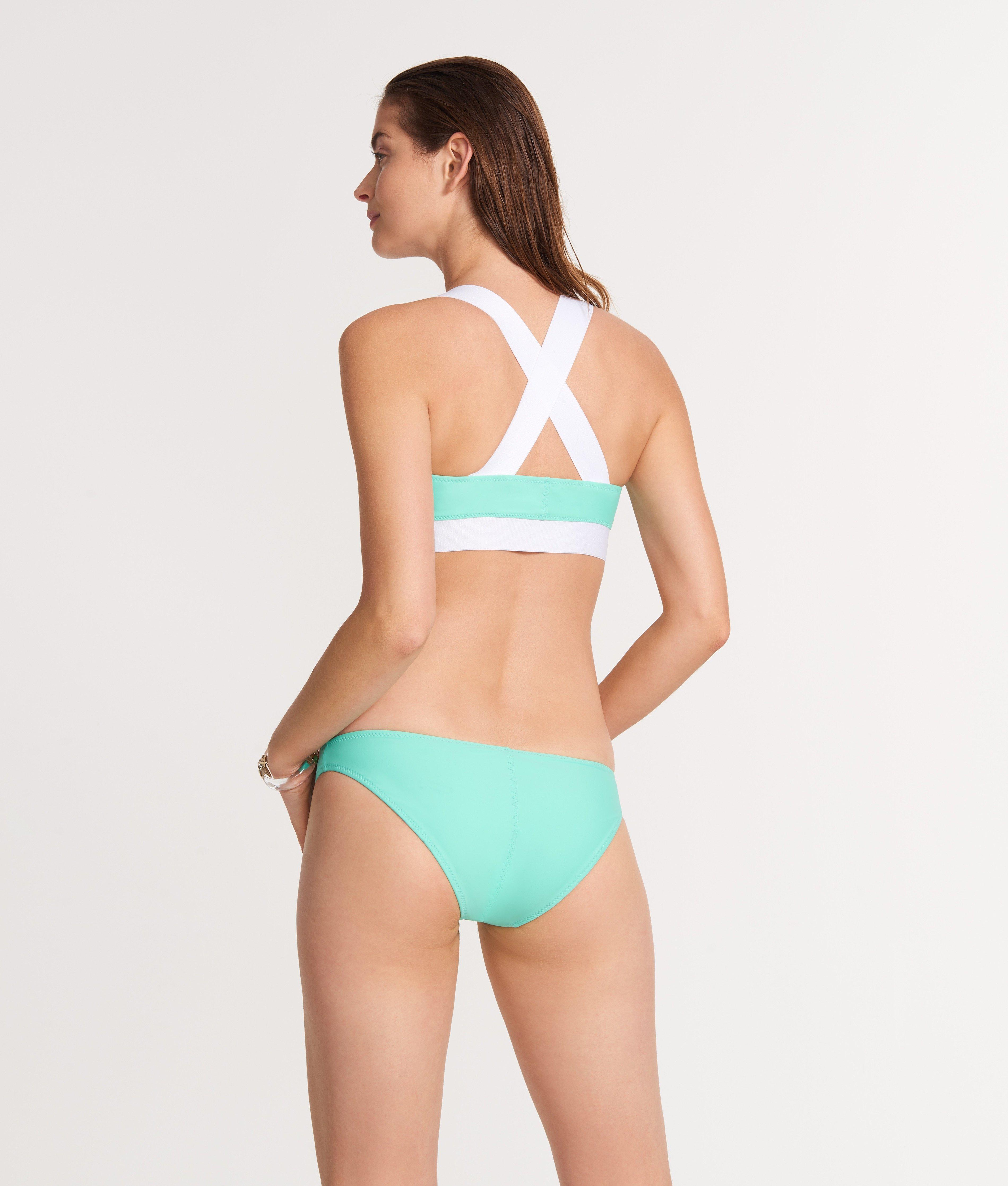 The Reversible Cheeky Bottom 1