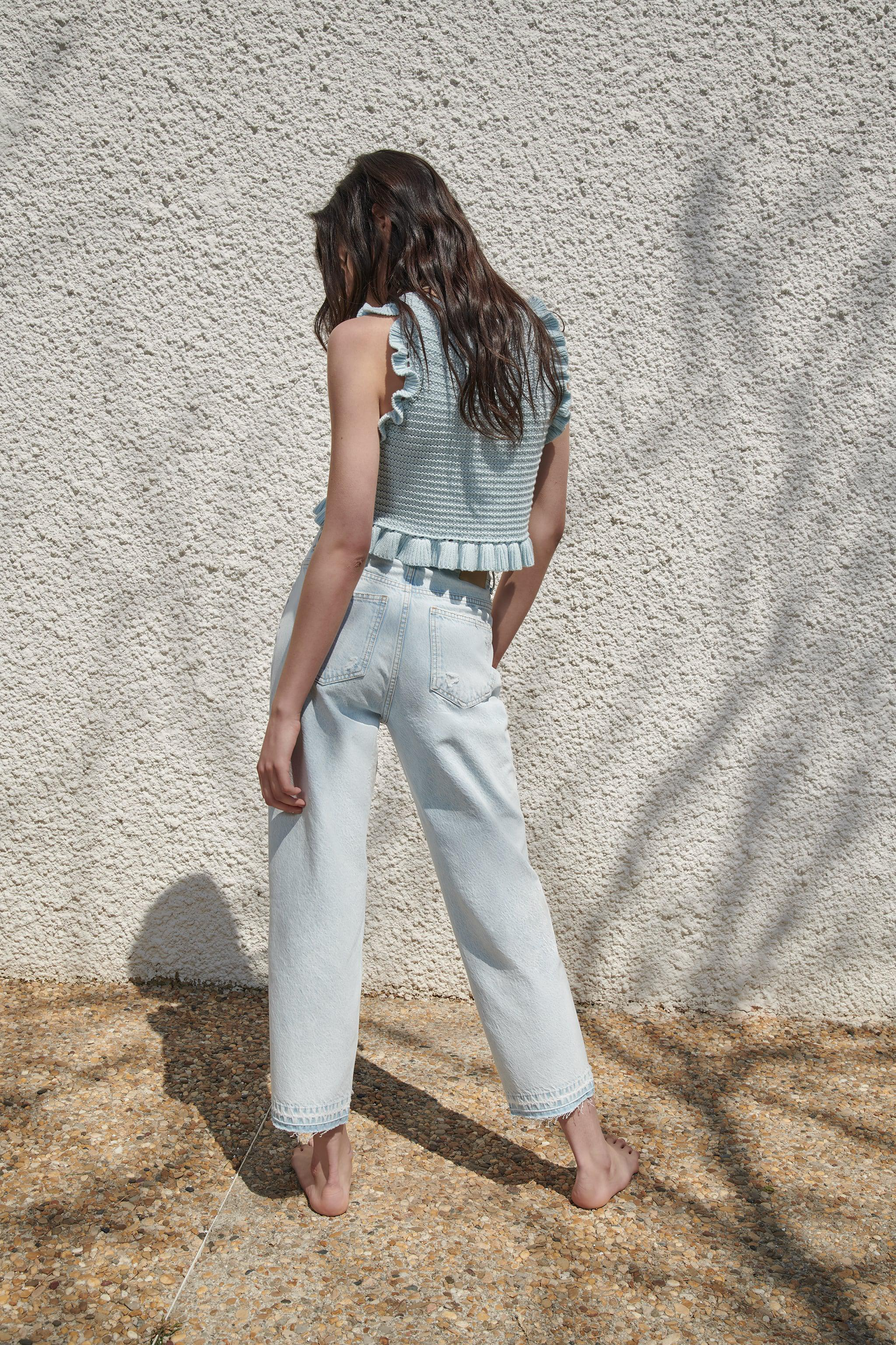 Z1975 MOM FIT JEANS 4